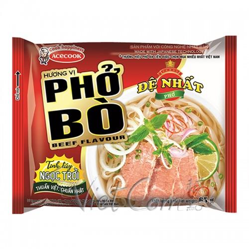 "Acecook - ""Pho"" with Beef Flavor"