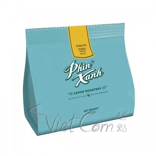 Phin Xanh - 100% Robusta Honey Ground
