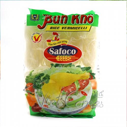 Safoco - Rice Vermicelli with Soup