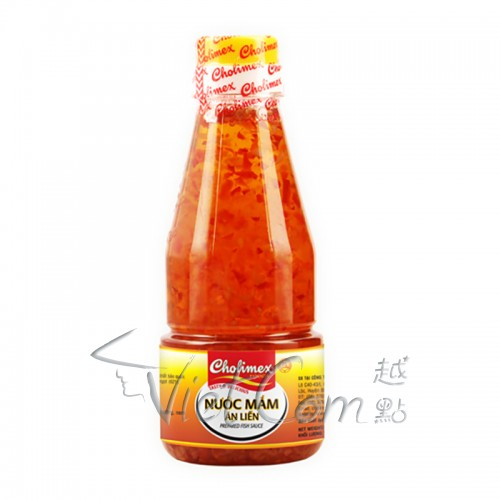 Cholimex - Prepared Fish Sauce